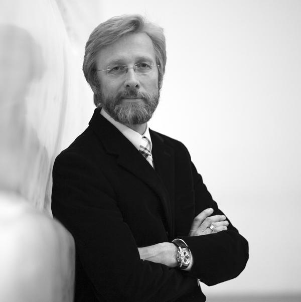 BMW trennt sich von Chris Bangle - KÜS Newsroom