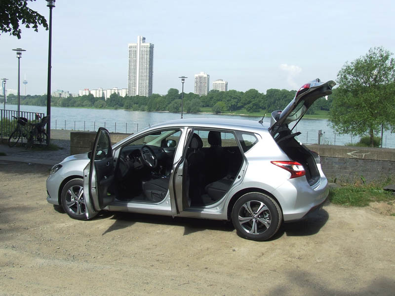 Nissan Pulsar Erfahrungen