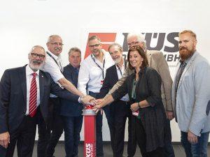 KÜS: Sechs Kommunen nutzen Rechenzentrum