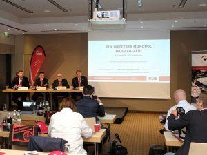 KÜS: Dienstleistungs-Portfolio wird erweitert