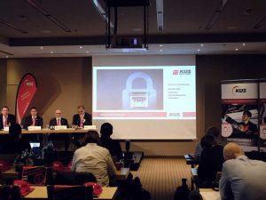 KÜS: Auftakt zur Automechanika 2018 erfolgreich