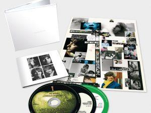 CD-Tipp – Beatles: White Album