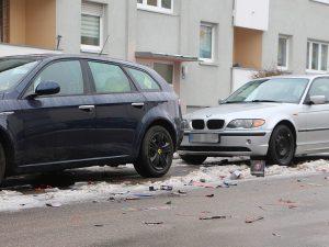 Ratgeber: Auto sicher parken zum Jahreswechsel