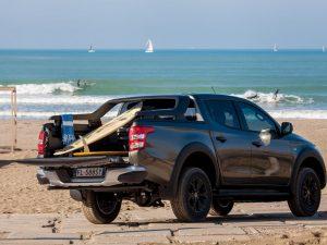 "Fiat: Fullback ""Cross"" ist neues Pick-Up-Topmodell"