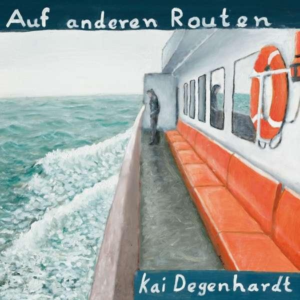 CD-Tipp – Degenhardt: Auf anderen Routen