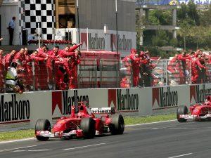 Michael Schumacher wird 50!
