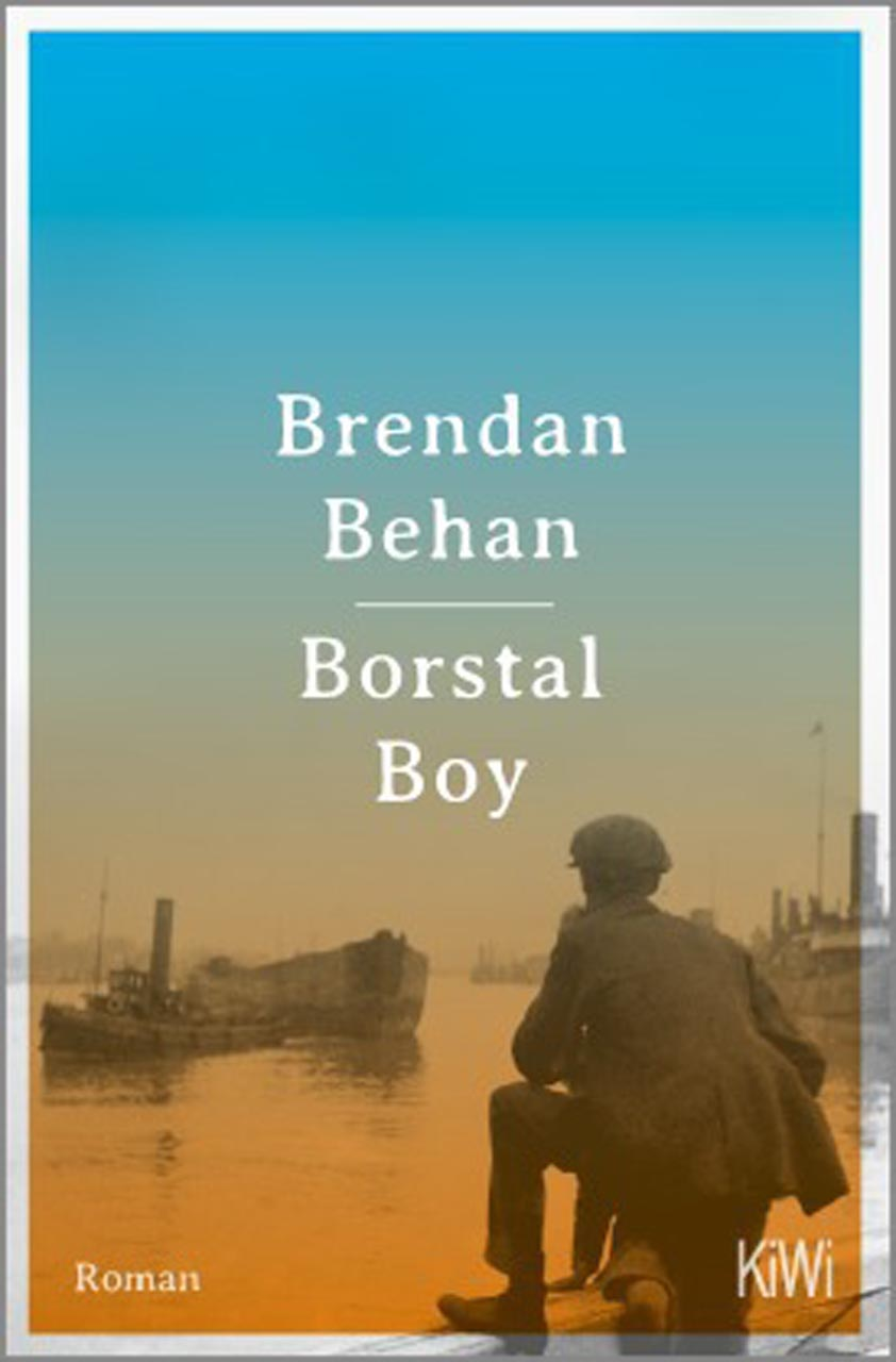 Buchtipp – Behan: Borstal Boy
