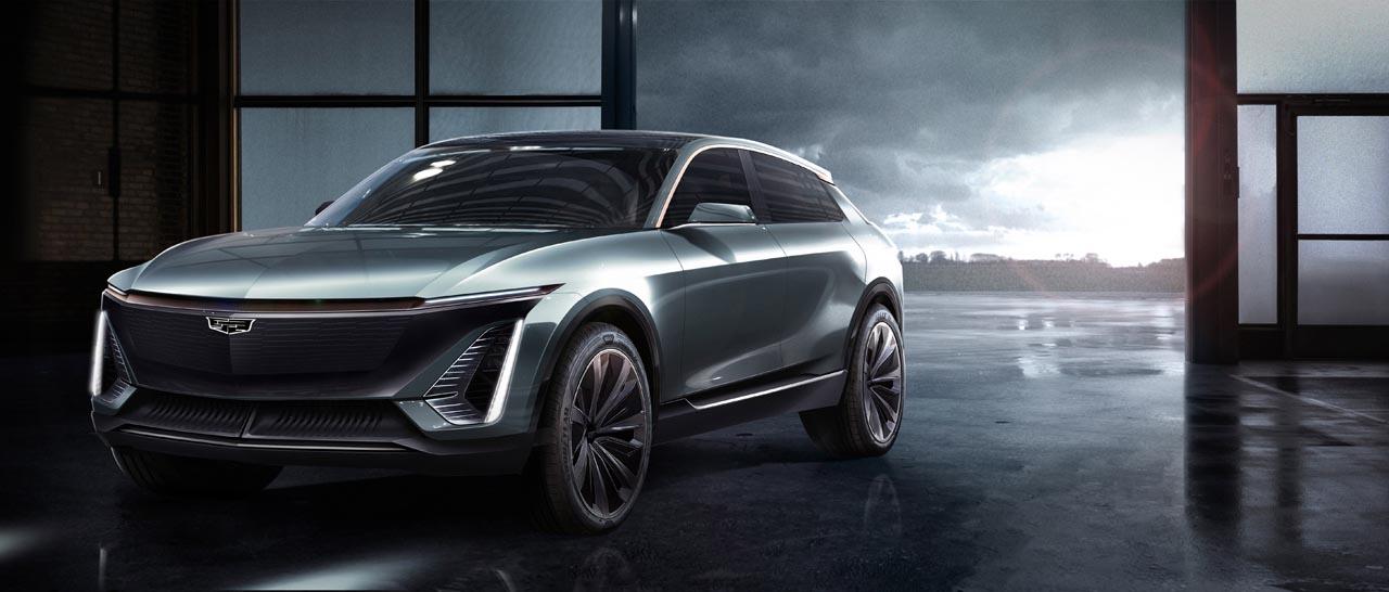 Cadillac: Weg zur Elektromarke angekündigt