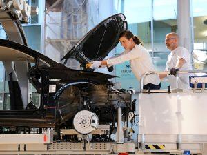 VW e-Golf: Der Kunde baut mit