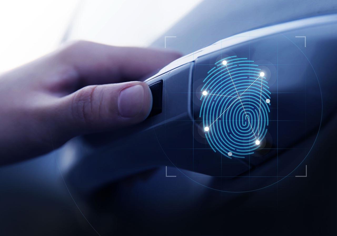 Hyundai: Fingerdrucktechnologie als Diebstahlschutz