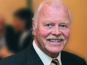 KÜS-Interview: Ihre Meinung bitte, Herr Dr. Langwieder
