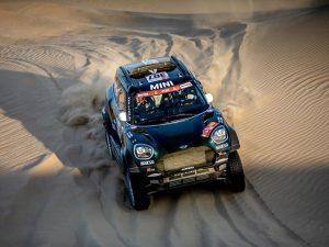 Dakar 2019 – Tag 2: Taktische Spielchen unerwünscht
