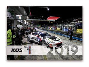 Gewinner der KÜS-Team75-Bernhard-Kalender stehen fest!