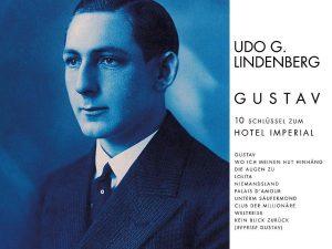 CD-Tipp – Lindenberg: Gustav
