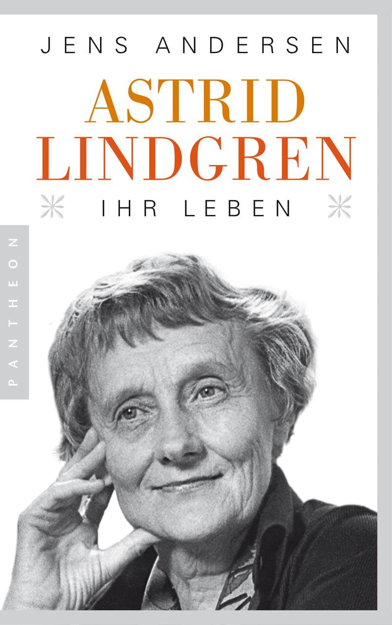 Buchtipp – Jens Andersen: Astrid Lindgren