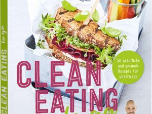 Buchtipp – Weckerle/Enns: Clean Eating To Go