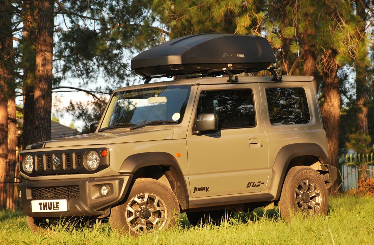 Suzuki Jimny Neue Dachtr 228 Ger Optionen K 220 S Newsroom