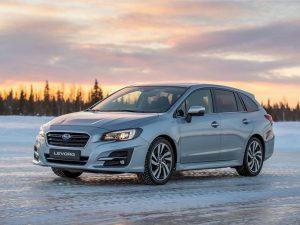 Subaru: Mit zwei Elektroautos in Genf