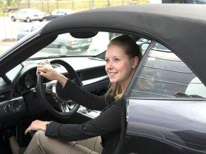 KÜS-Tipp: Unfall bei Probefahrt
