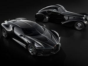 Bugatti: Teuerstes Neufahrzeug der Welt