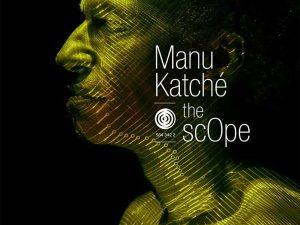 CD-Tipp – Katché: The Scope