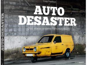 Buchtipp – Cheetham: Auto-Desaster.