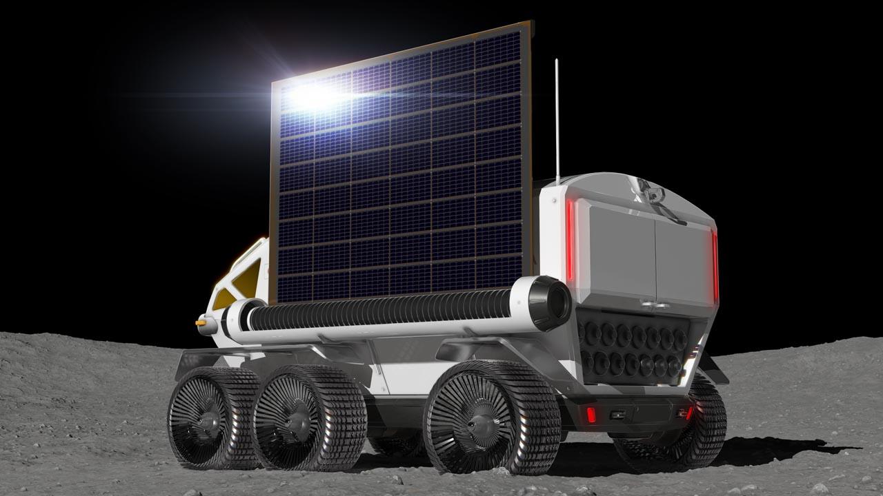 Toyota: Engagement in der Raumfahrt