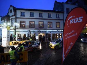 Saarpfalz-Rallye mit KÜS-Rundkurs: Gesucht werden die Nachfolger von Griebel / Rath