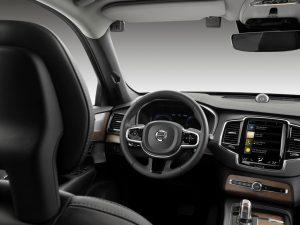 Volvo: System gegen Ablenkung und Rauschmitteleinfluss
