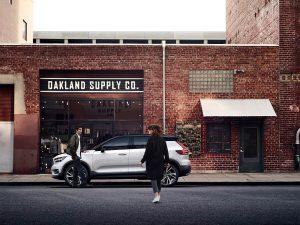 Care by Volvo: Das 30 Tage-Testabo
