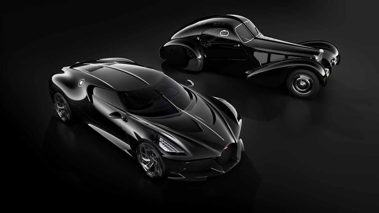 "Bugatti: 100 Jahre ""vive la vitesse"""