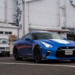 Nissan GT-R: Sondermodell zum 50. Geburtstag