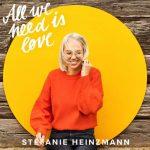 CD-Tipp – Heinzmann: All We Need Is Love