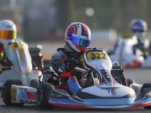 KÜS Team75 Bernhard: Junior Team75 wird aufgestockt
