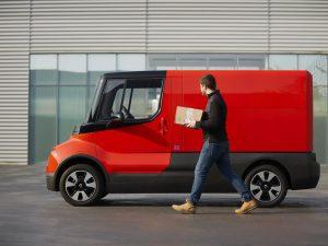 Renault EZ-LEX: Test im Stadtverkehr