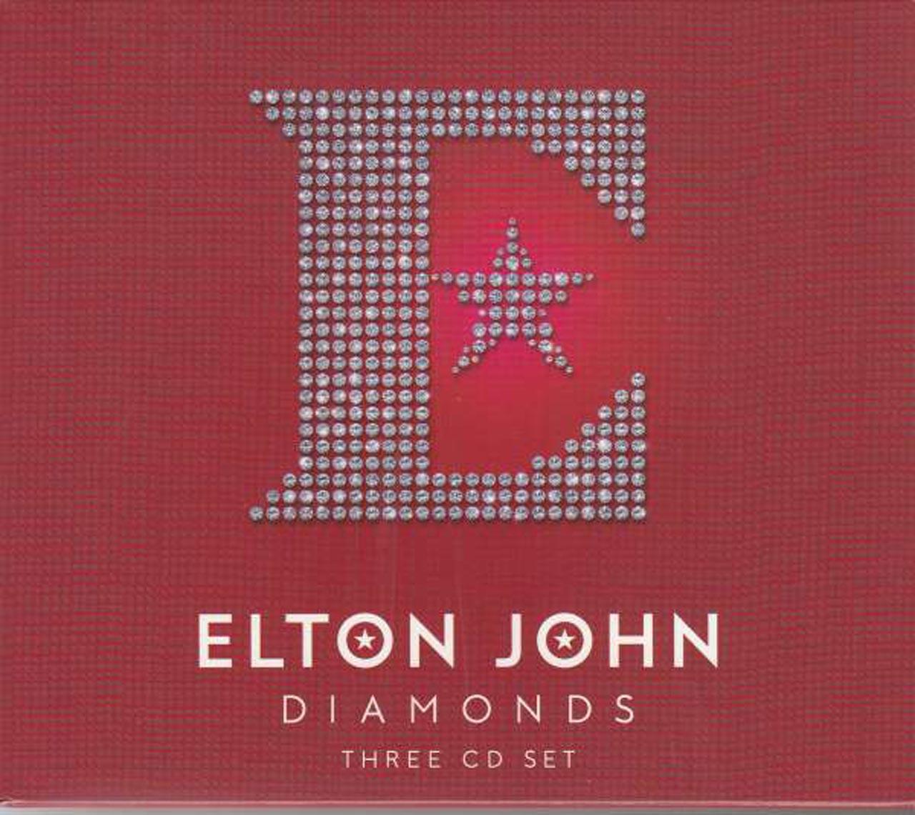 CD-Tipp – Elton John: Diamonds