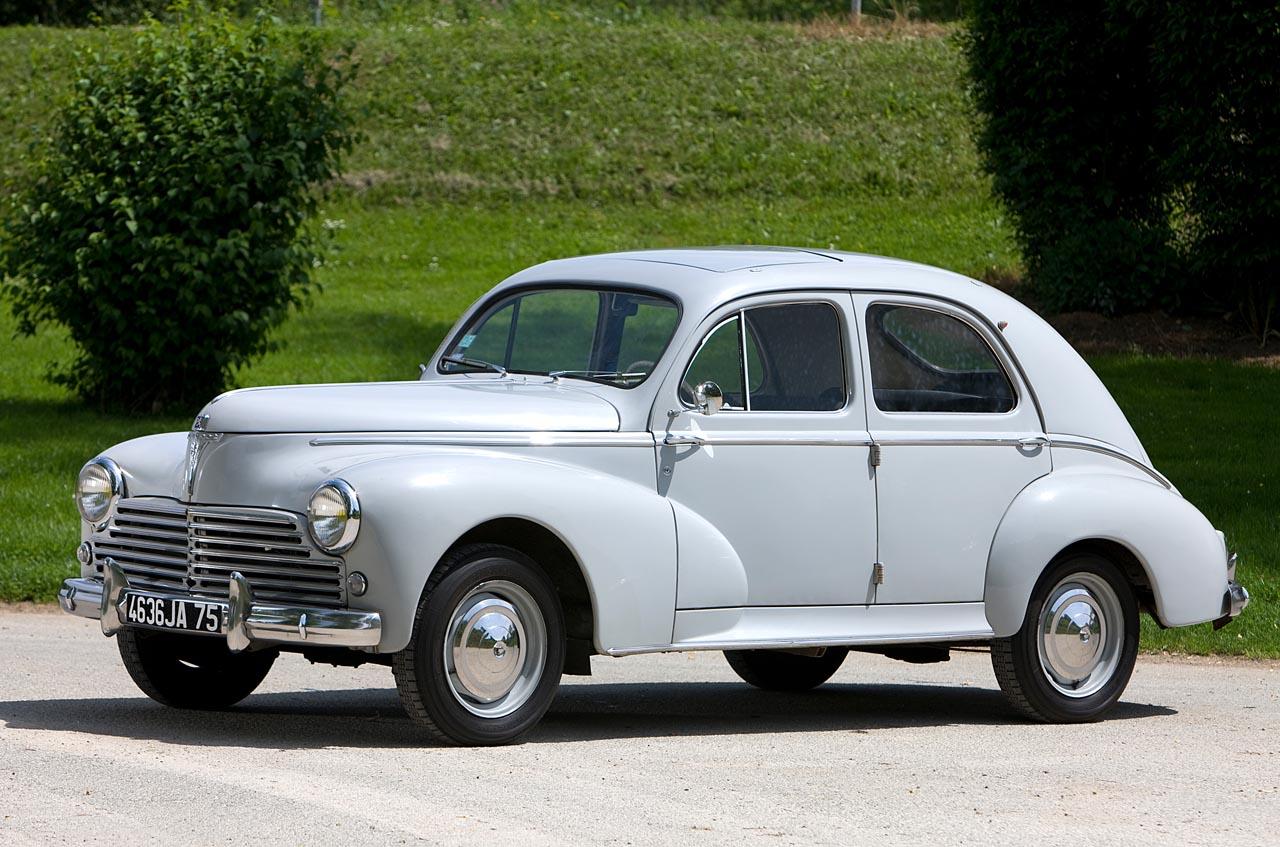 """Historie: 70 Jahre """"Wirtschaftswunder-Autos"""""""