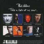 CD-Tipp – Collins: Take A Look At Me Now