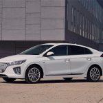 Hyundai: Mehr Reichweite für den Ioniq Elektro