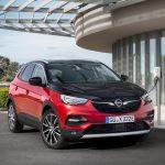 """Opel: Von """"System Lutzmann"""" zu """"Corsa E"""""""