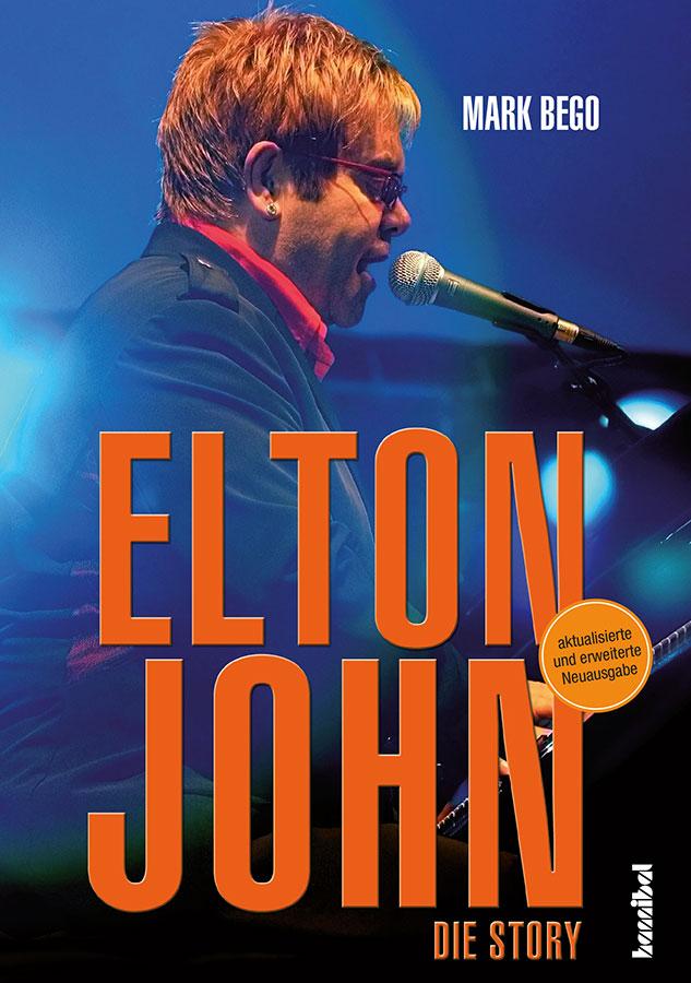 Buchtipp – Bego: Elton John