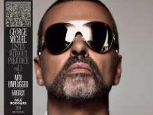 CD-Tipp – Michael: Listen Without Prejudice Vol. 1