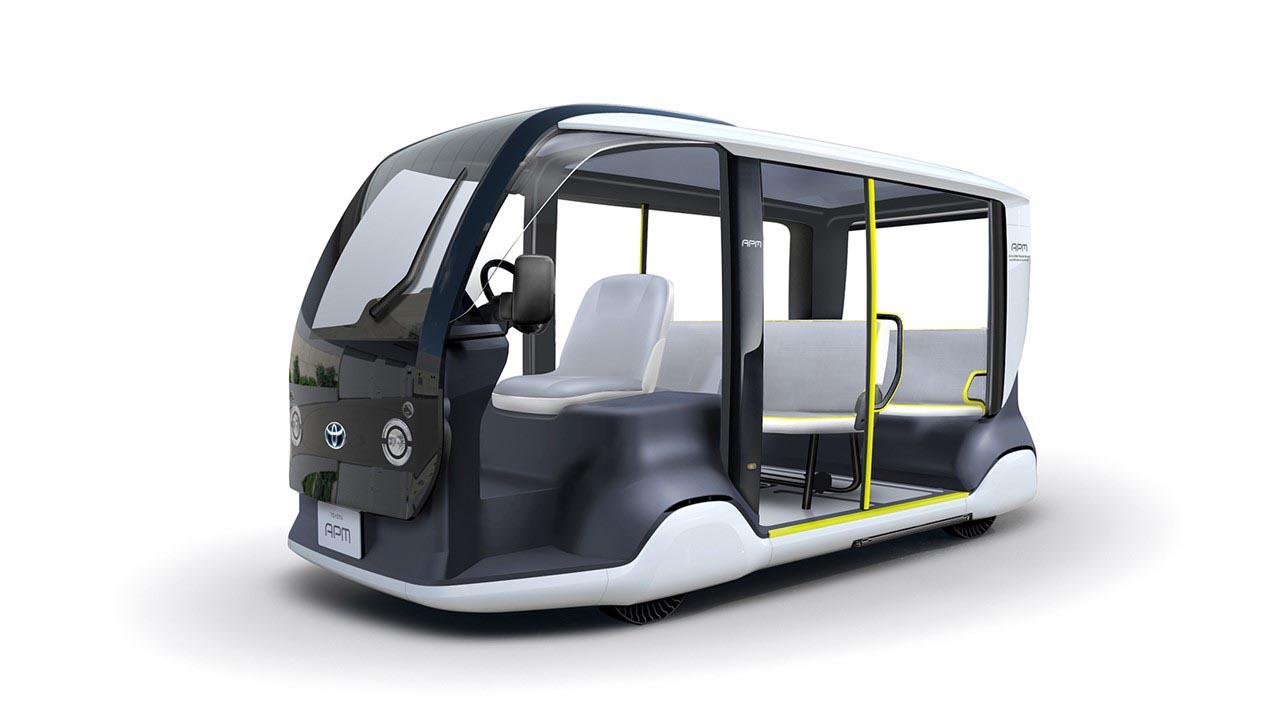 Toyota: Ein Auto für Olympia
