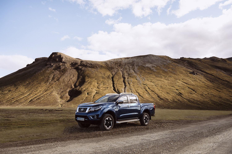 Nissan: Mehr Leistung für den Navara