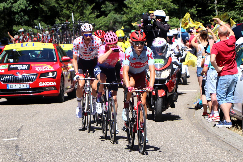 Mein Tagebuch der Tour de France (3)