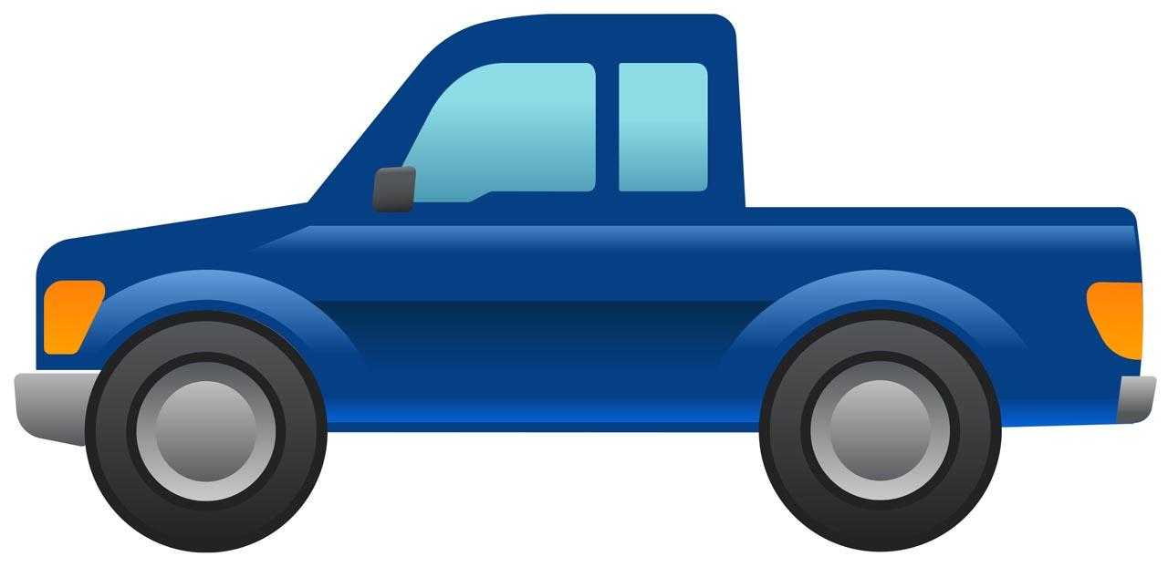 Ford: Pick-up-Emoji vorgestellt