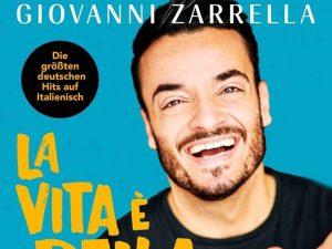 CD-Tipp – Zarrella: La vita è bella