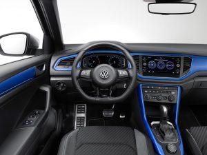 VW: Bestellstart für T-Roc R