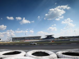 KÜS Team75 Bernhard: Vor dem ADAC GT Masters am Nürburgring