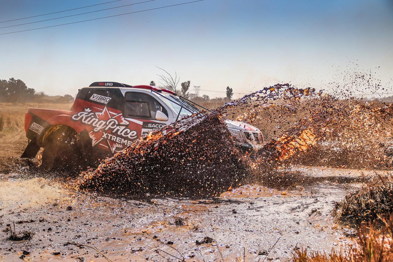 Dakar 2020: Neue Konkurrenz für die Favoriten